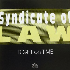 Syndicate of L.A.W. 歌手頭像