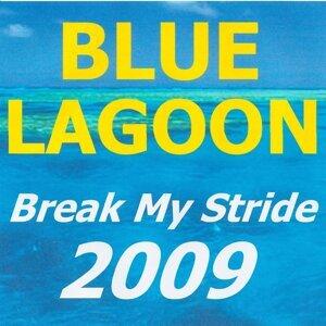 Blue lagoon 歌手頭像