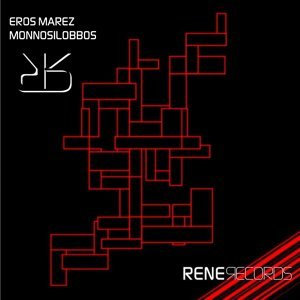 Eros Marez 歌手頭像