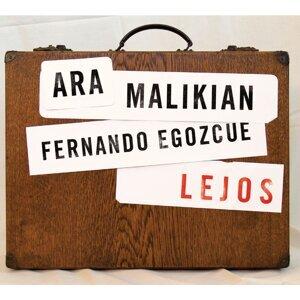 Ara Malikian y Fernando Egozcue 歌手頭像