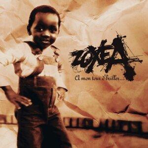 Zoxea 歌手頭像