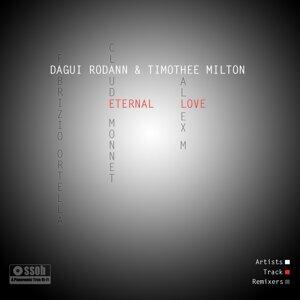 Dagui Rodann, Timothée Milton 歌手頭像