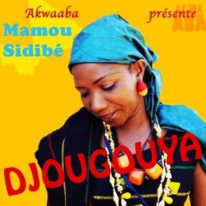 Mamou Sidibé 歌手頭像