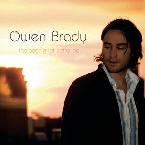 Owen Brady 歌手頭像