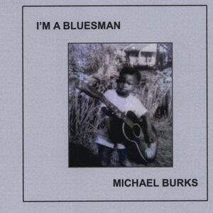 Michael Burks 歌手頭像