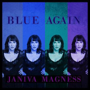 Janiva Magness 歌手頭像
