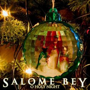 Salome Bey 歌手頭像