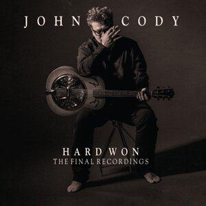 John Cody 歌手頭像