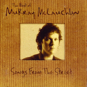 Murray McLauchlan 歌手頭像