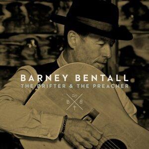 Barney Bentall 歌手頭像