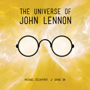 Michael Occhipinti & Shine On feat. Elizabeth Shepherd 歌手頭像
