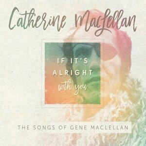 Catherine MacLellan 歌手頭像