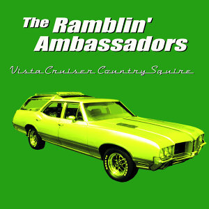 The Ramblin' Ambassadors 歌手頭像