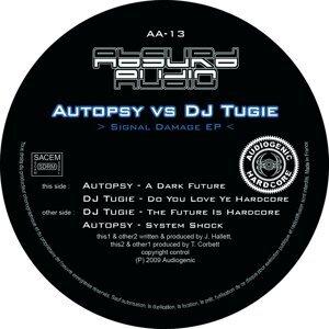 Autopsy, Dj Tugie 歌手頭像
