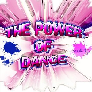 The Power of Dance, Vol. 1 歌手頭像