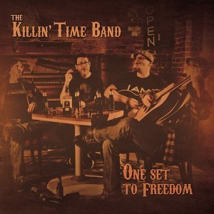 Killin Time Band 歌手頭像