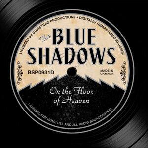 The Blue Shadows 歌手頭像