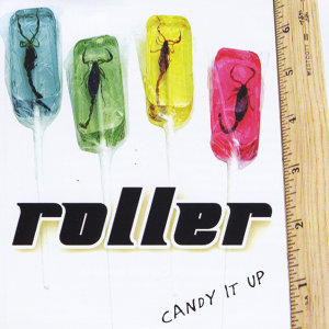 Roller 歌手頭像