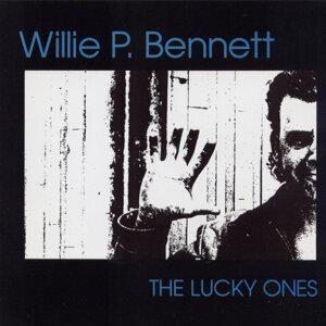 Willie P. Bennett 歌手頭像