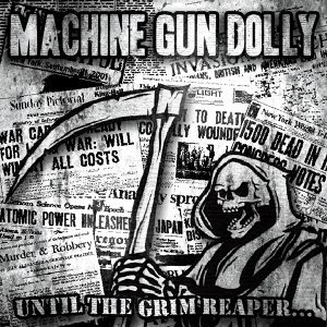 Machine Gun Dolly 歌手頭像