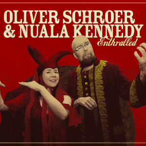 Oliver Schroer / Nuala Kennedy 歌手頭像