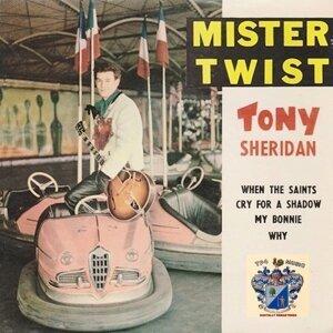 Tony Sheridan (東尼雪瑞登) 歌手頭像