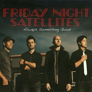 Friday Night Satellites 歌手頭像