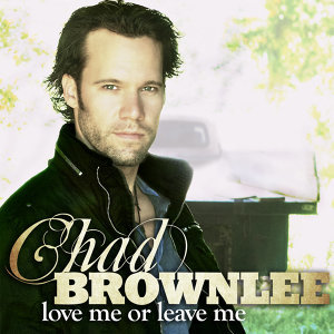 Chad Brownlee 歌手頭像