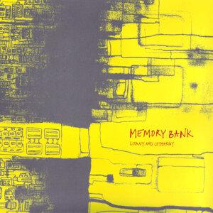 Memory Bank 歌手頭像