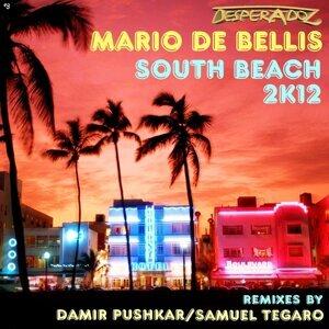 Mario De Bellis 歌手頭像