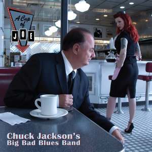 Chuck Jackson's Big Bad Blues Band 歌手頭像