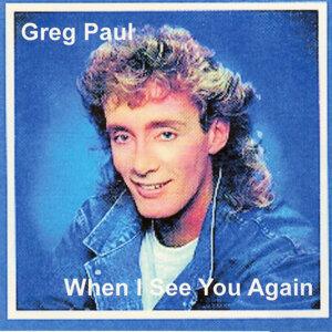 Greg Paul 歌手頭像