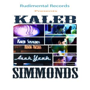 Kaleb Simmonds 歌手頭像
