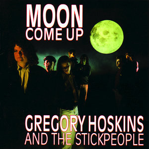 Gregory Hoskins And The Stickpeople 歌手頭像