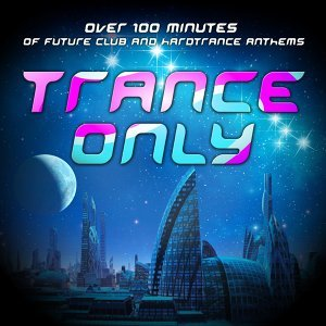 Trance Only, Vol.1 歌手頭像