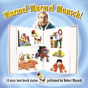 Robert Munsch 歌手頭像