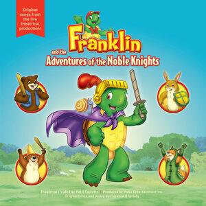 Franklin the Turtle 歌手頭像
