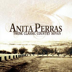 Anita Perras 歌手頭像