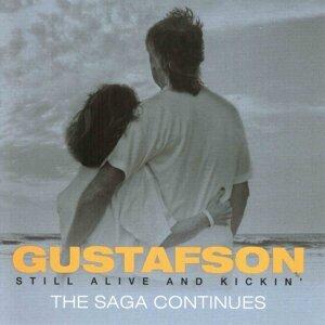 Gustafson 歌手頭像