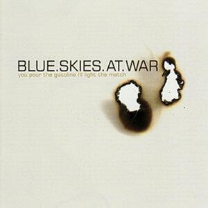 Blue Skies At War 歌手頭像