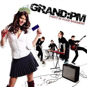 Grand:PM 歌手頭像