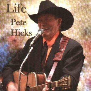 Pete Hicks 歌手頭像