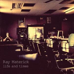 Ray Materick 歌手頭像