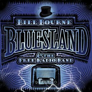 Bill Bourne and The Free Radio Band 歌手頭像