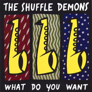 The Shuffle Demons 歌手頭像