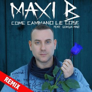 Maxi B 歌手頭像