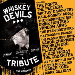 Whiskey Devils 歌手頭像