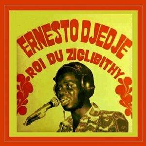 Ernesto Djédjé 歌手頭像