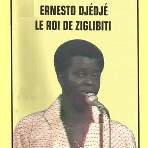 Ernesto Djédjé