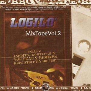 DJ Logilo